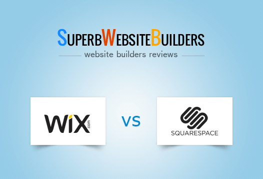 Wix Vs Squarespace HeadtoHead Comparison - Fresh product comparison chart template design