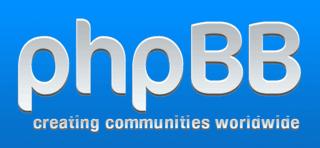 phpBB - Logo
