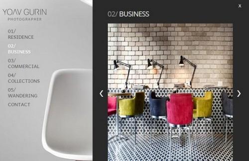 Yoav Gurin - Webydo Example Website