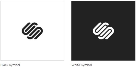 Squarespace - Logos