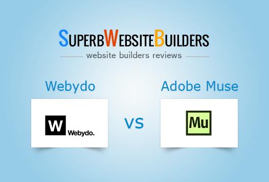 Webydo us Adobe Muse