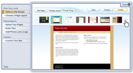 Yahoo sitebuilder templates yahoo sitebuilder download for Yahoo sitebuilder templates