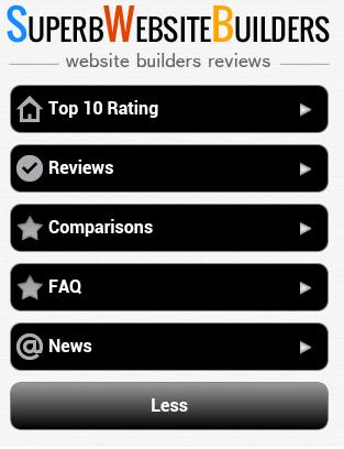 Webydo Website - Mobile Screenshot