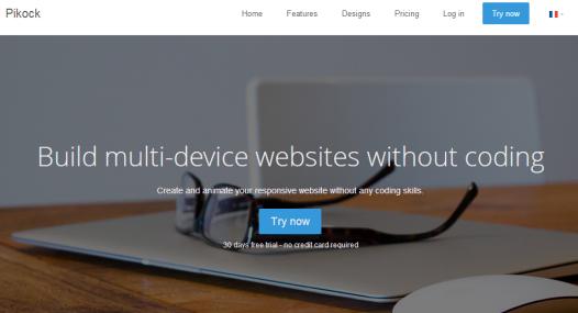 Pikock - Homepage