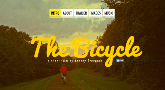 IM Creator - The Bicycle