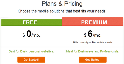 Joosee - Plans and Pricing