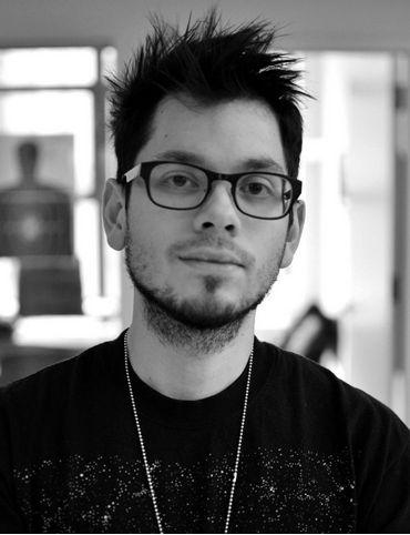 Demitri Alexander, ProPoint Graphics Art Director