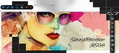 Oxxy - Editor