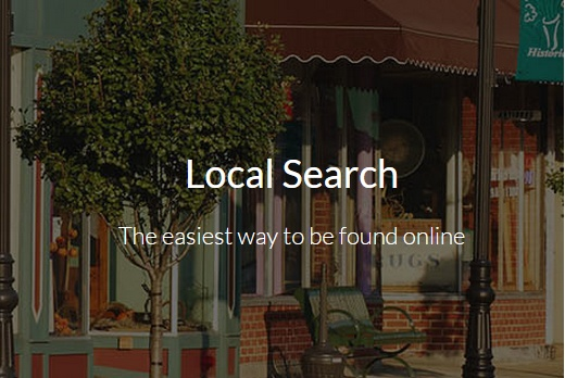 Webs Local Search
