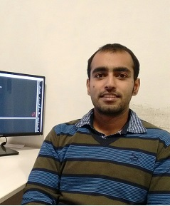 Apoorv Parijat, Pixpa Product Manager