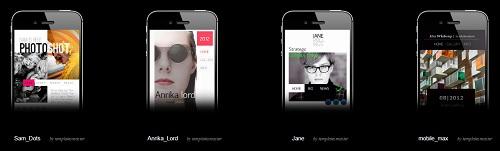 IMCreator design mobile