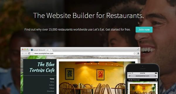 Letseat Featured