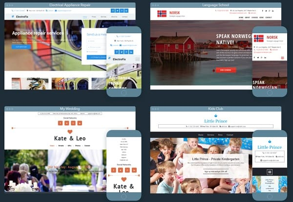 The Best Website Builders to Create a Church Website