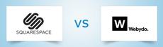 Squarespace vs Webydo