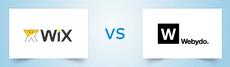 Wix vs Webydo