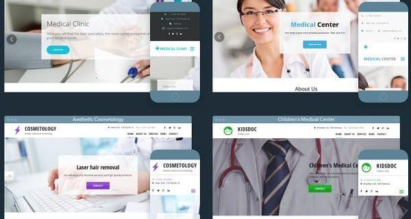 uKit Medical Templates