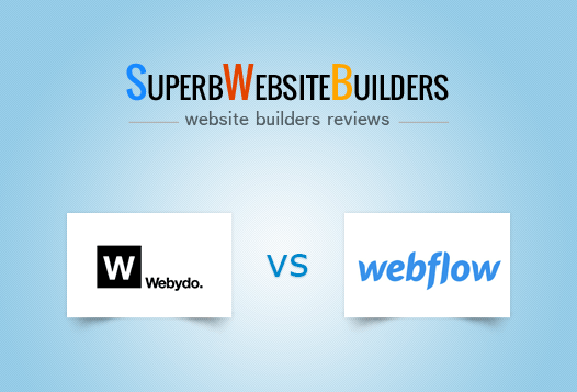 webydo-vs-webflow