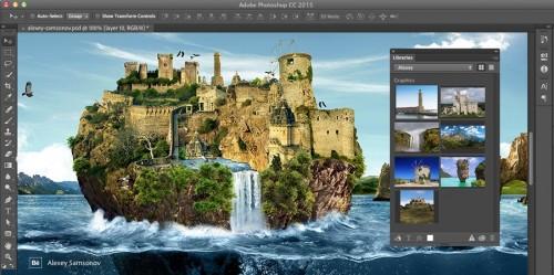 Adobe Photoshop screenshot