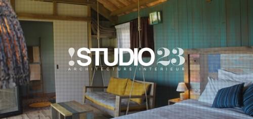 Jimdo sample website - Studio23