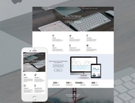 MotoCMS mobile