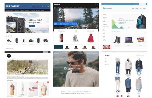Shopify Designs