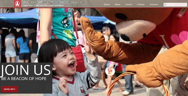 YourSDP - uCoz Website Examples