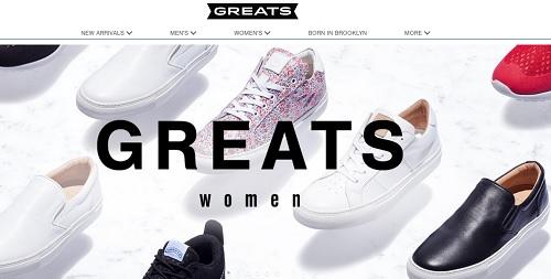 Greats