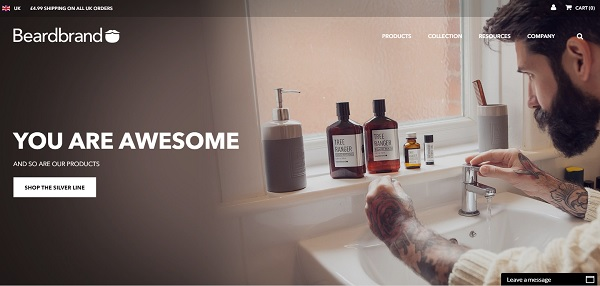 Shopify examples Featured