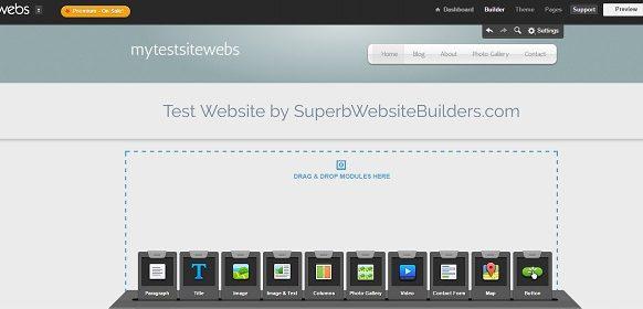 Webs Editor1