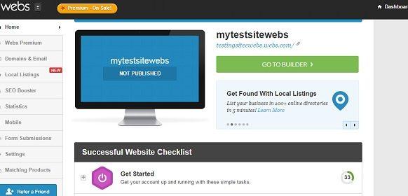 Webs Editor3