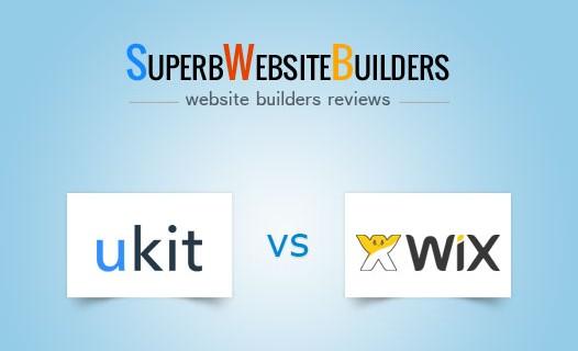 uKit vs Wix