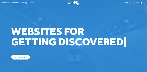 Weebly logo Featured