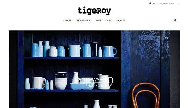 Tigeroy
