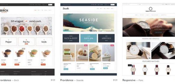 Shopify eCommerce  – Website Builder