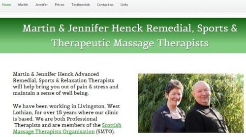 Henck Massage
