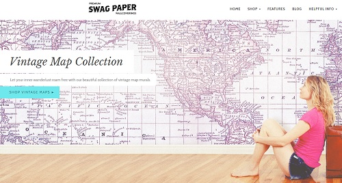 Swag Paper