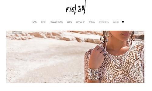 Fiel Sol - screenshot