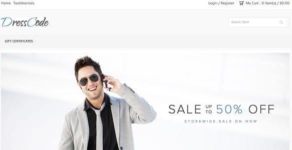 PinnacleCart StoreFront-min