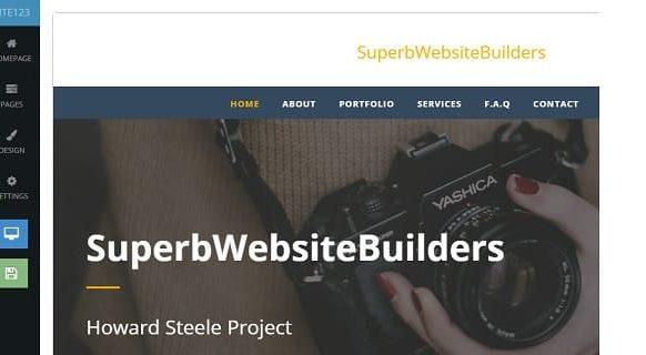 Site123 Editor1-min