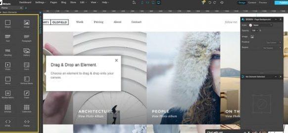 Webydo Editor-min