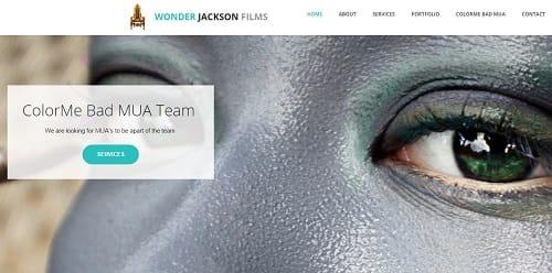 Wonder Jackson Films