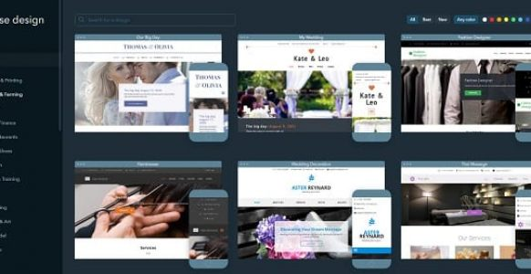 uKit Templates – uKit website Builder-min