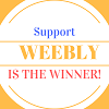 Support - Weebly is the Winner