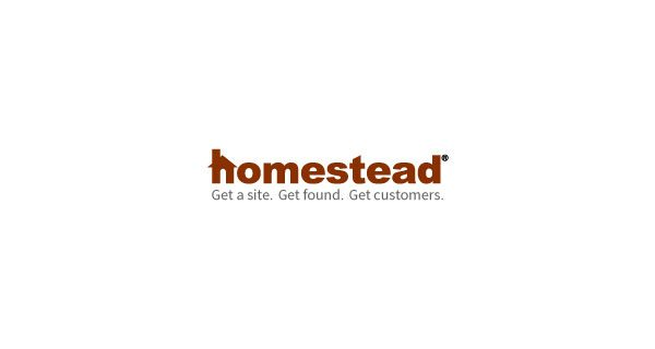Homestead.com Review