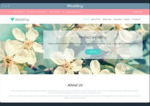 uKit Wedding Template2-min