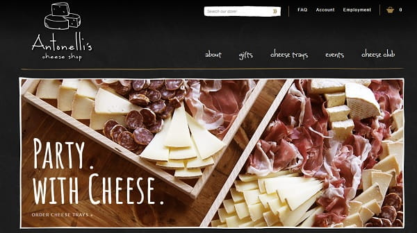 Antonellis Cheese Shop