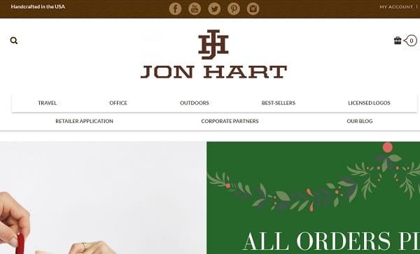 Jon Hart Design
