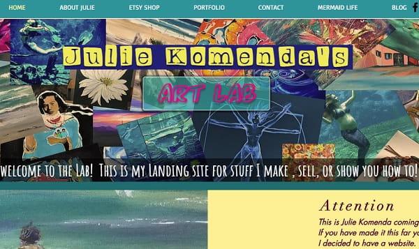 Komendas Art Lab