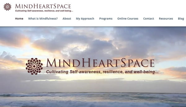 Mind Heart Space