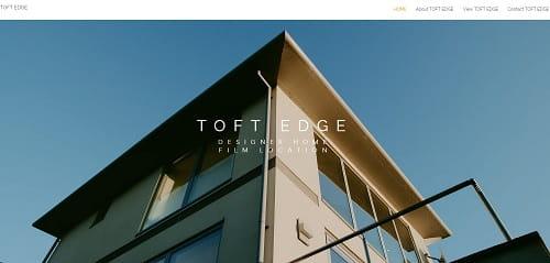 Toftedge